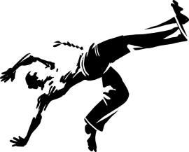 © Rede Capoeira France