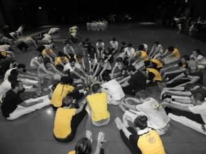 Natal Capoeirando 2015
