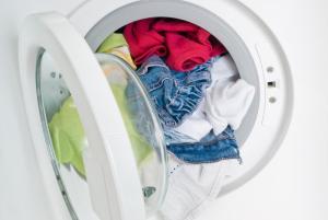 machine lave pleine