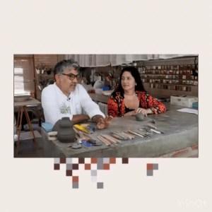 Ferramentas com Rogério e Flavia