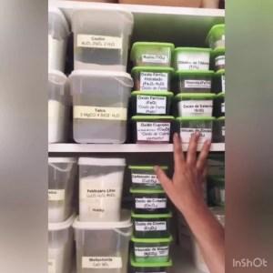 Acácia Azevedo abre seu armário de matéria prima!