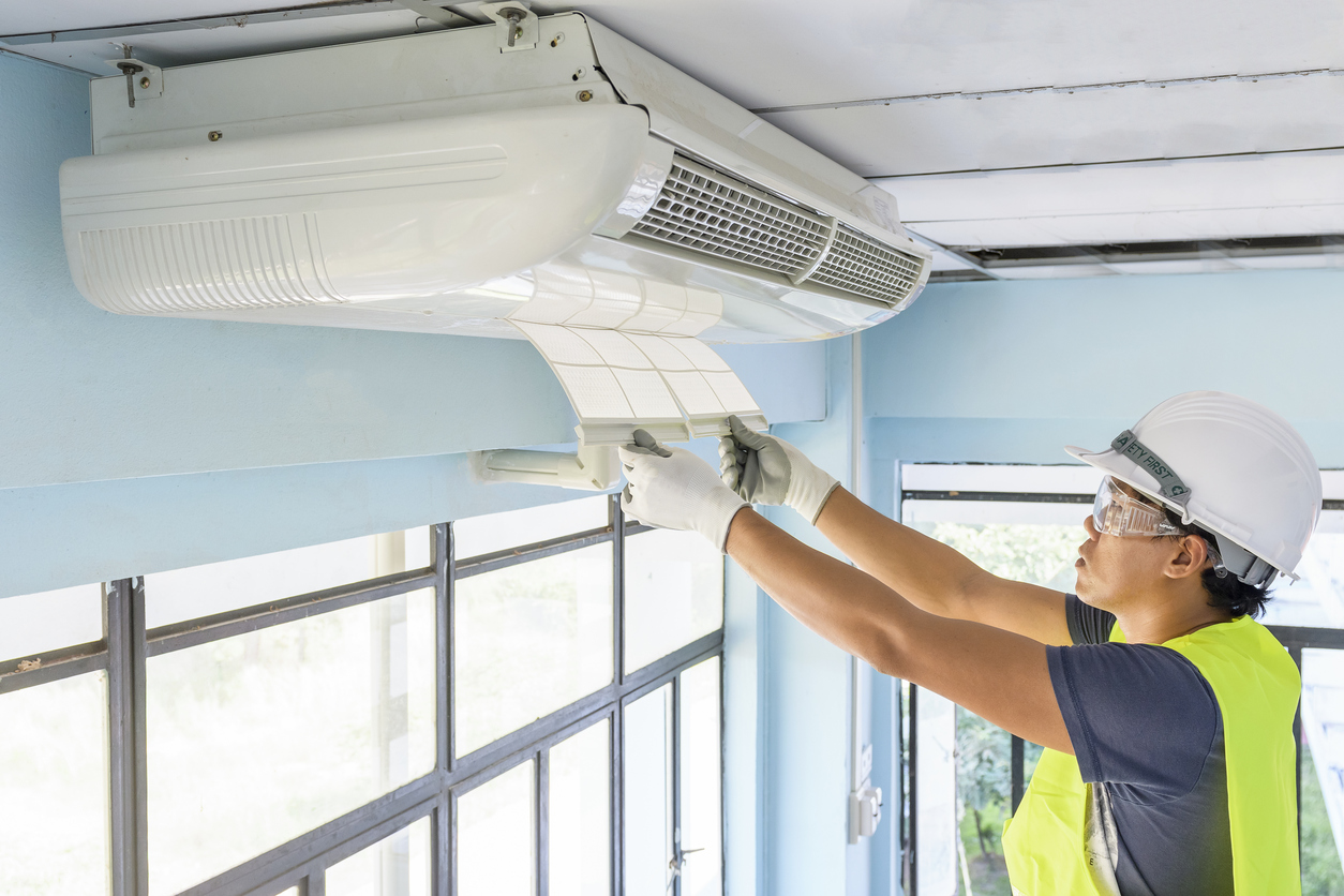 Checklist For Commercial Property Preventive Maintenance