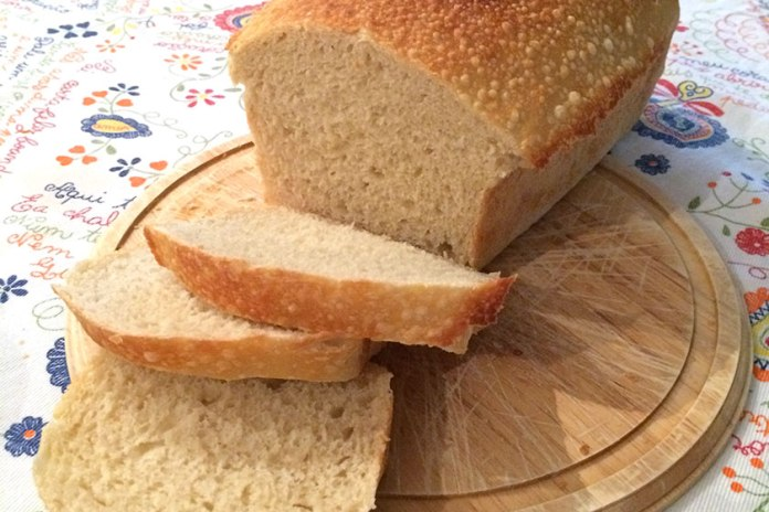 Receba Receitas e Dicas de Pão Caseiro em seu Email
