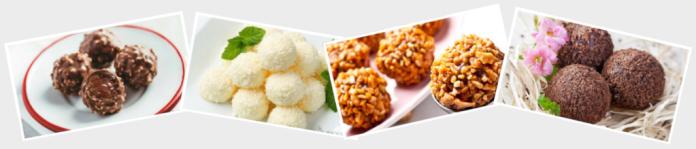 Preparamos 100 Receitas de Brigadeiros Gourmet para você
