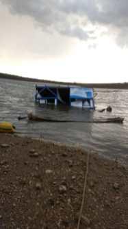 Fortes ventos deixam moradores do povoado Três Barras assustados (6)
