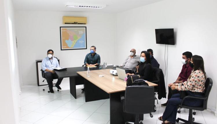Governador Belivaldo Chagas vai construir o Parque de Exposições de Santa Rosa do Ermírio-1