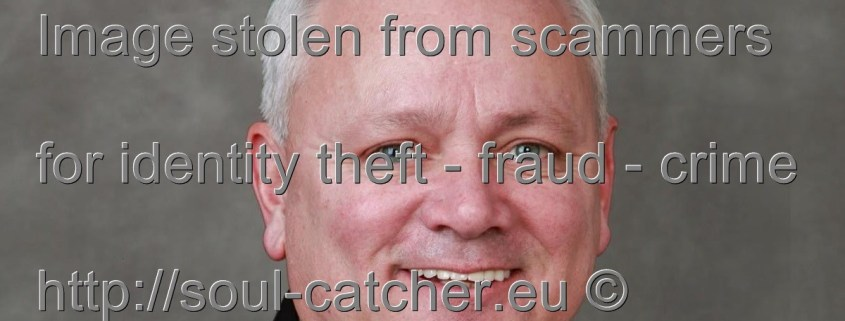 Lt. Gen. Charles Bouchard (Retired) image abused by Scammers