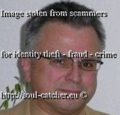 Real Name Unknown 19 image abused by Scammers