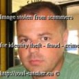 Lieutenant Jeffrey Miller image abused by Scammers