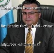 FAKE - Magistrate Marco Tulio Melini
