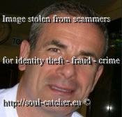 Real Name Unknown 10 image abused by Scammers