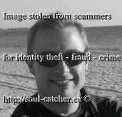 Real Name Unknown 5 image abused by Scammers
