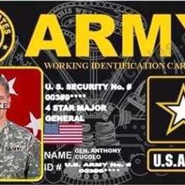 Major-General-Anthony-Cucolo-Identity-Card-1