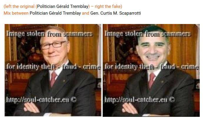 gerald tremblay image counterfeiting 2