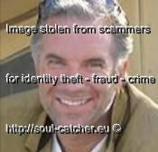 """Former Model Joe Quenet """"New Faces"""" image abused by Scammers"""