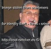 Actor Thomas Bencivenga image abused by Scammers