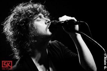 Photos concert : Julien Doré @ Bataclan, Paris | 9 décembre 2009