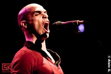 Photos de concert : Nosfell @ Alhambra, Paris| 10 décembre 2009