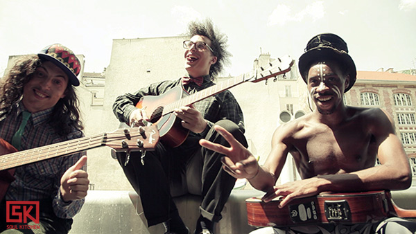 Twin Twin - Session acoustique