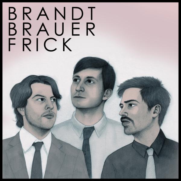 Brandt Brauer Frick