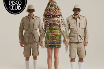 chronique cd : Yelle : Safari Disco Club