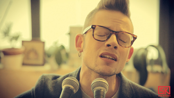Bernhoft (live session)