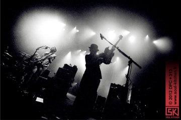 photos concert : The Dandy Warhols @ l'Olympia, Paris | 29 avril 2012