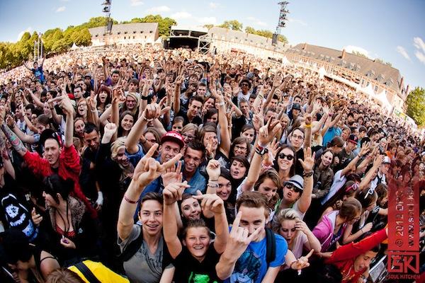 Photos concert : Main Square Festival, Arras | 01 juillet 2012
