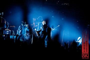 Photos concert : Dionysos @ l'Olympia, Paris   11 octobre 2012
