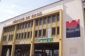 Le Marché Gare - Lyon