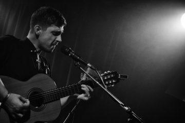 Photo de concert : C Duncan @ La Lune des Pirates, Amiens, 27/10/2016