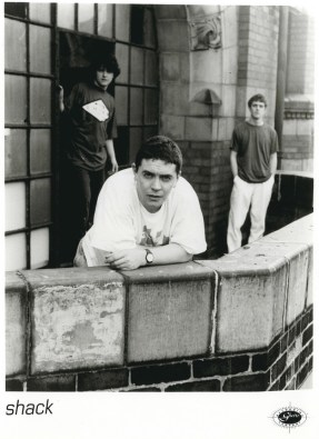 © Paul McCoy/ Ghetto Records