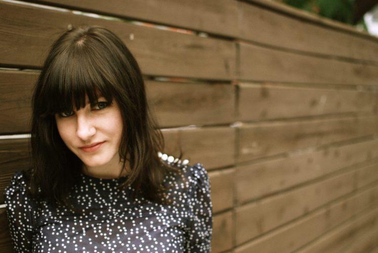 Erin Osmon © Aiyana Taylor