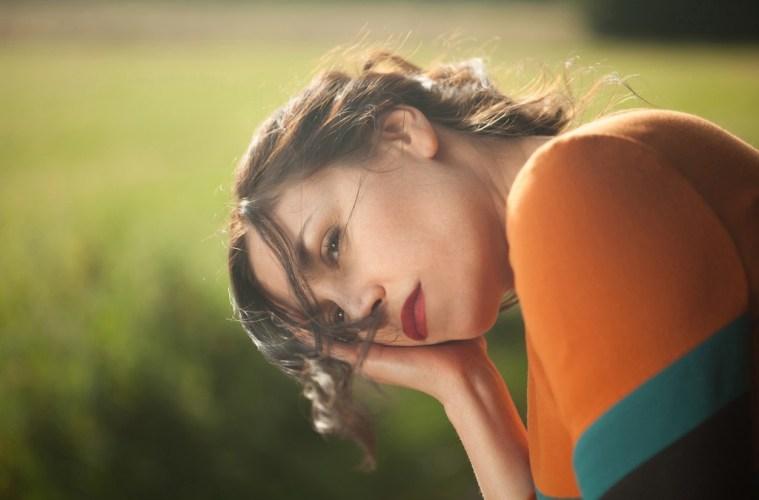 Olivia Ruiz © Christophe Acker