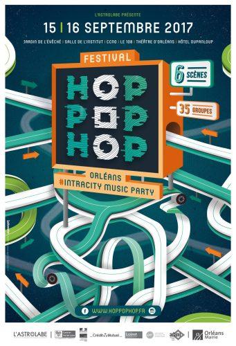 hop pop hop 2017