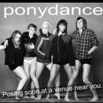 "Ponydance, whose dance/comedy short ""Ormeau"" will be screened at Sofa Sessions #7 during Belfast Music Week."