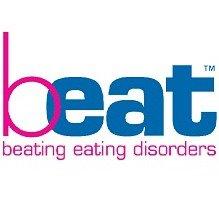 Logo of beat - beating eating disorders