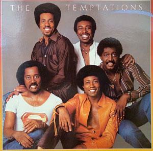 The Temptations Albums