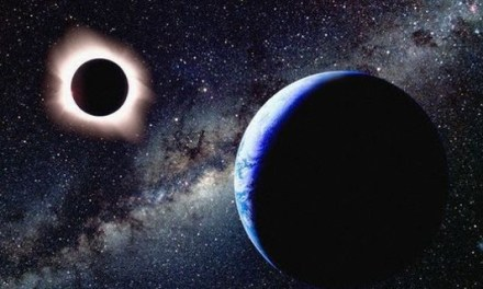 LIFELIGHT ASTROLOGY 17 August – Total Solar Eclipse of the Heart