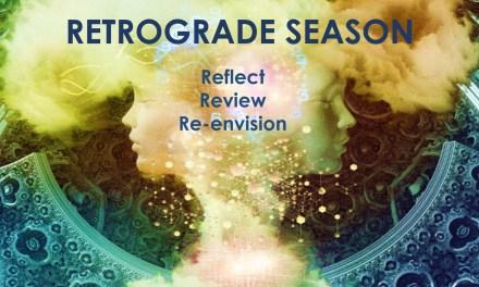 We're in Retro Season – 6 Retrograde Planets