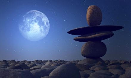 Full Moon September 24th in Aries- Building Soul Stamina