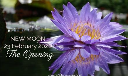 NEW MOON FEBRUARY 23RD, MERCURY RETROGRADE, MARS AND MORE!