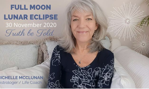 Full Moon Lunar Eclipse in Gemini on 30th November 2020