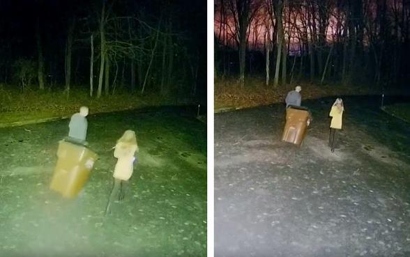 Výsledek obrázku pro Bethel ohio night lights