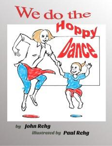 We do the Hoppy Dance cover