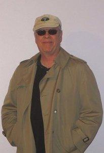 author j gerard michaels