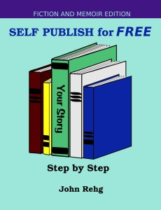 Self Publish for FREE
