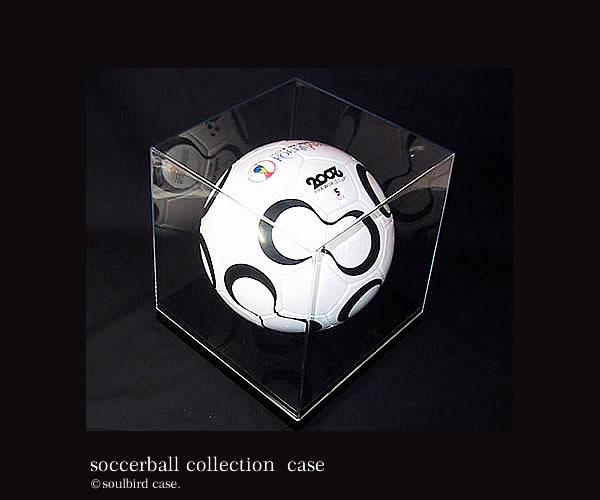 サッカーボールケース