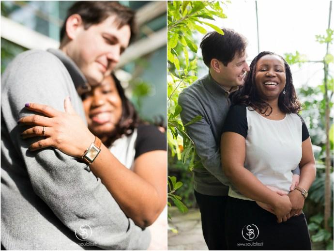 Soul_Bliss_photographie_séance_engagement_serres_tropicales_d'auteuil_92_couple_mixte_mariage_portraits 2