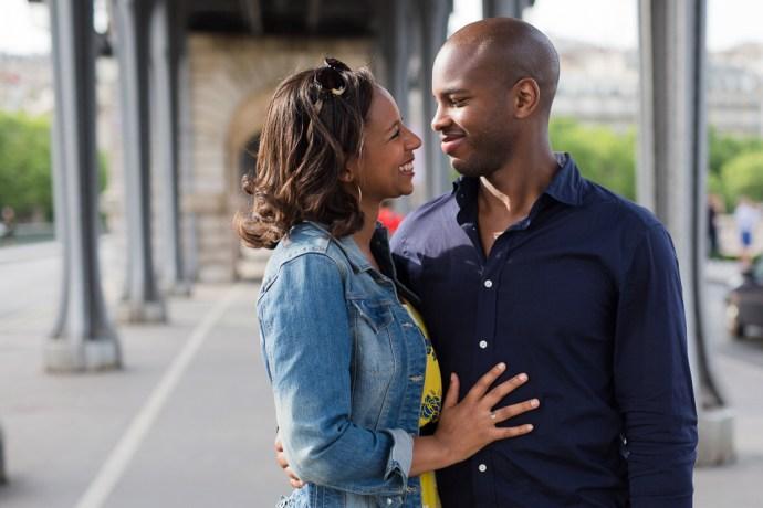 seance Engagement paris photographe mariage paris